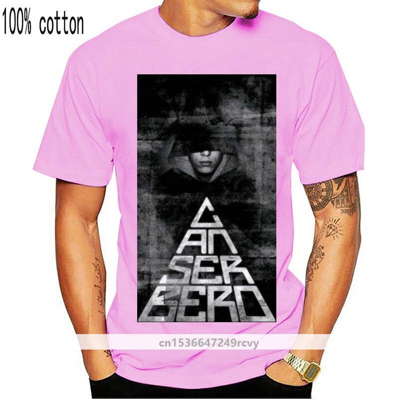 Camiseta Canserbero Tshirt de manga corta unisex