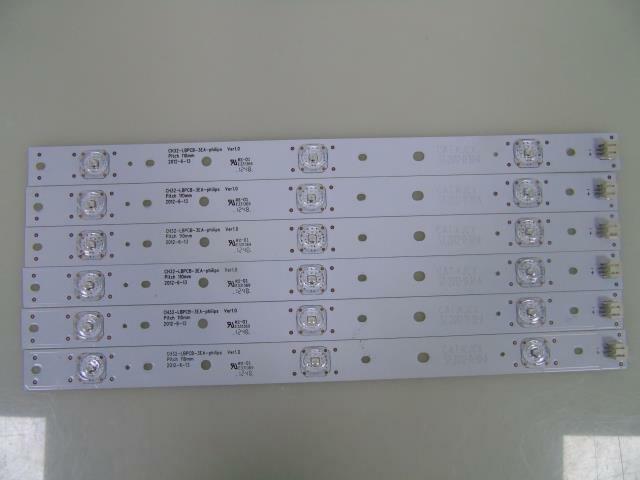 바 CH32-LBPCB-3EA-PHILIPS 창홍 LED32B2000C