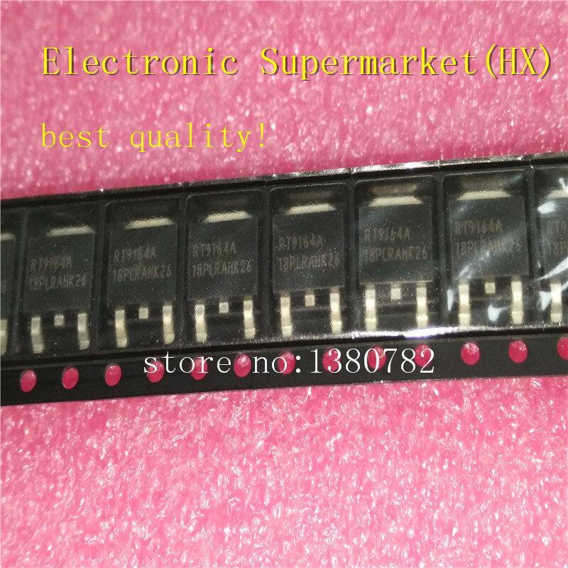 100% جديد الأصلي 20 قطعة/السلع RT9164A-18PLR RT9164A TO252 IC في الأسهم!