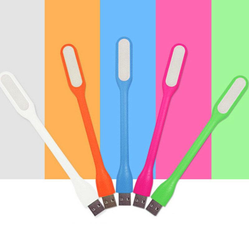 พัดลม USB ขนาดเล็กโคมไฟ Led แบบพกพาพัดลม Mini USB ไฟ LED สำหรับโน๊ตบุ๊คคอมพิวเตอร์โทรศัพท์มือถือฤดูร้อ...