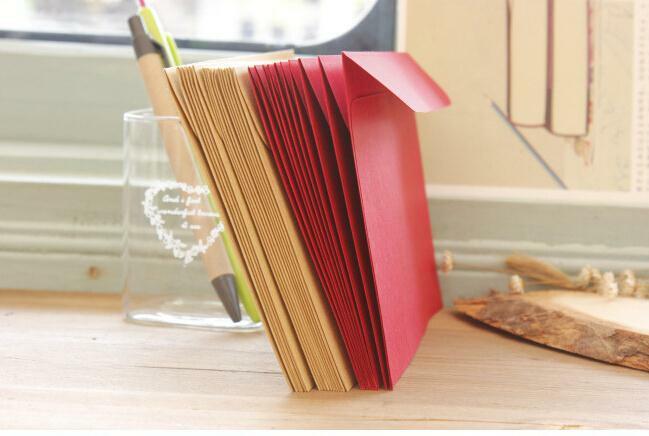 Enveloppes de papeterie vierge simple, lot de 50 pièces, bricolage, cadeaux multifonctions pour fête d'anniversaire et de mariage