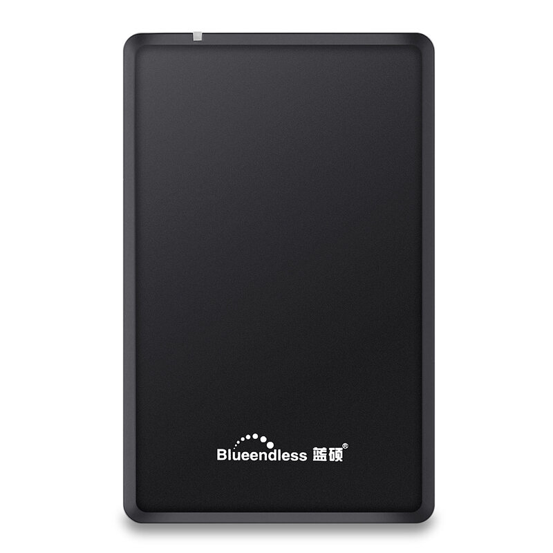 "Blueendles HDD 2.5 ""ฮาร์ดไดรฟ์ภายนอก320Gb/500Gb/750Gb/1Tb/2tb USB3.0 Storage สำหรับ PC,เดสก์ท็อปแล็ปท็อป"