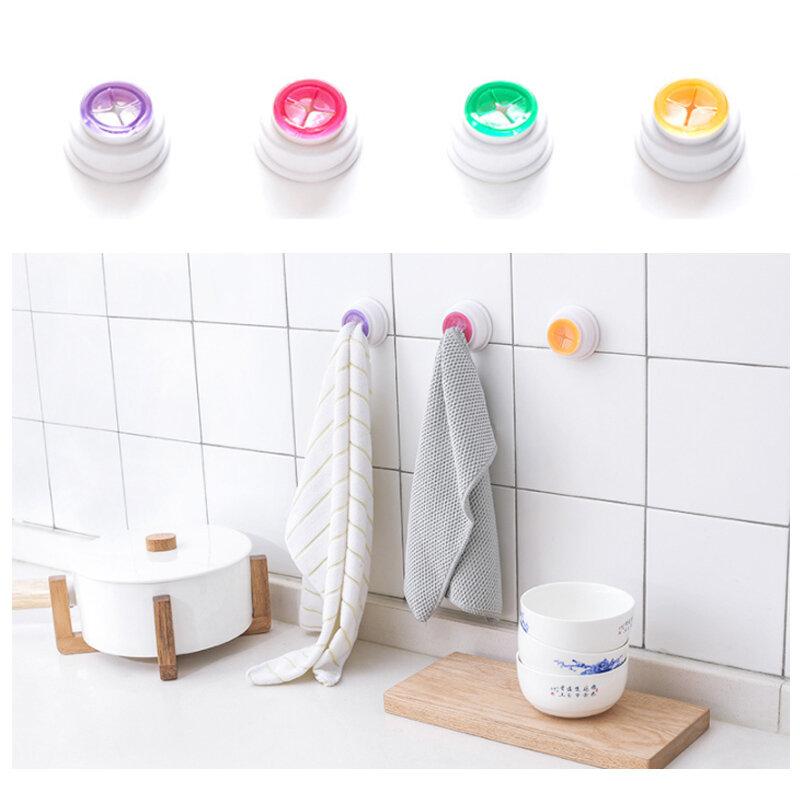 1 PIÈCES accessoires de cuisine chiffon de Lavage clip de fixation clip dishclout rack de stockage salle de bain rangement petite serviette vente chaude de support