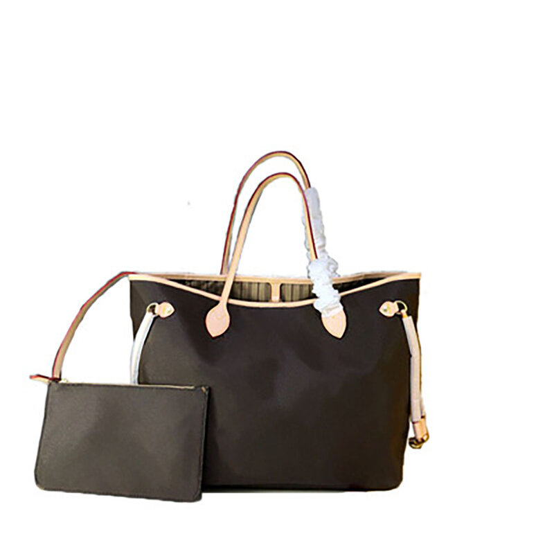 Women's Bag High Quality Tote Bun Mother Bag Large Capacity Shopping Bag Luxury Brand Handbag One Shoulder Bag Large Bag