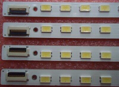 4 unids/lote 100% nuevo Original para SONY LTY550HQ03 LJ64-02894A LJ64-02893A S1L4-550SMA-R1 prueba 100%