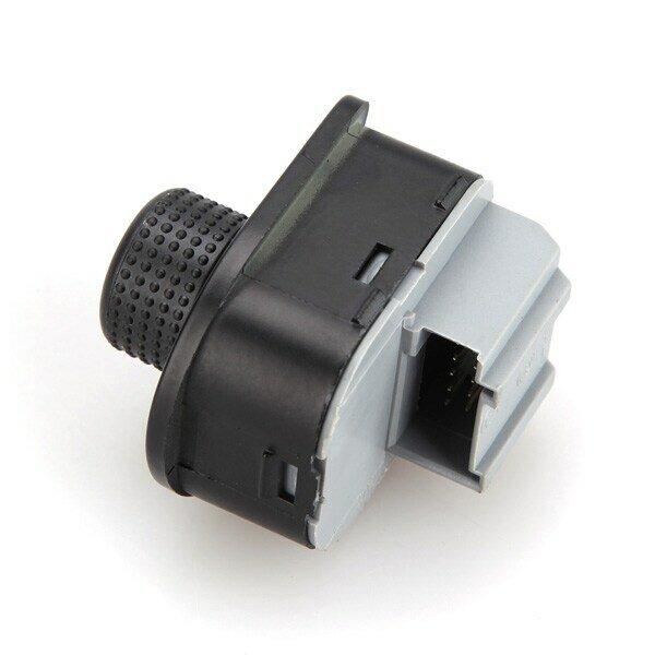 مقبض تبديل المرآة الجانبية للسيارة, تحكم في الحرارة لسيارات VW Beetle Passat B5 Jetta Golf MK4 GTI/R32 1998-2006 J19595650