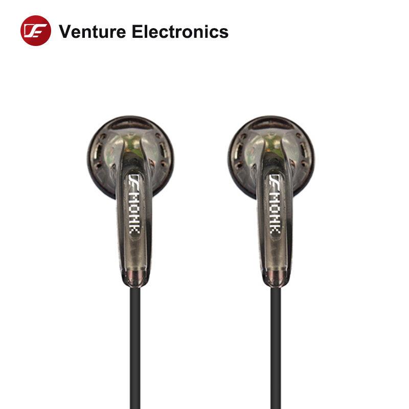 Venture Electronic VE monje Plus-auriculares Hifi