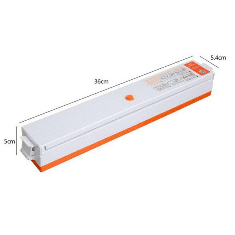 진공 가방 실러 포장 기계 220V/110V 가정용 식품 진공 실러 필름 실러 진공 포장기 Sellador De Bolsas 식품 가방