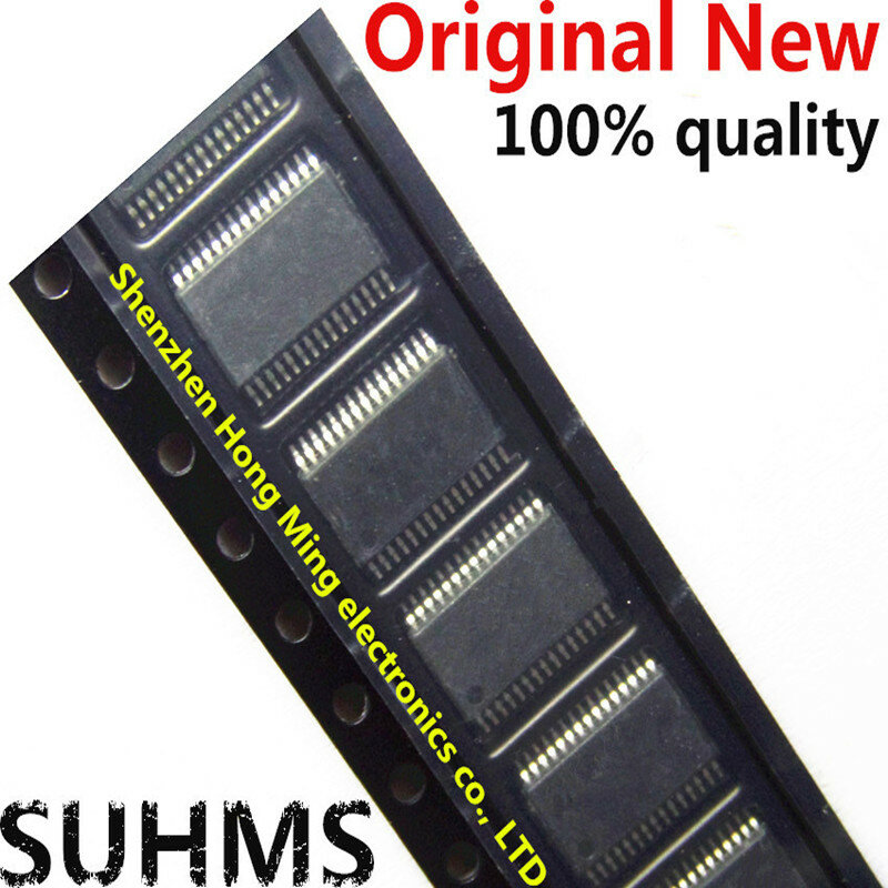 (5 قطعة) 100% جديد PCF8566T PCF8566 SSOP40 شرائح