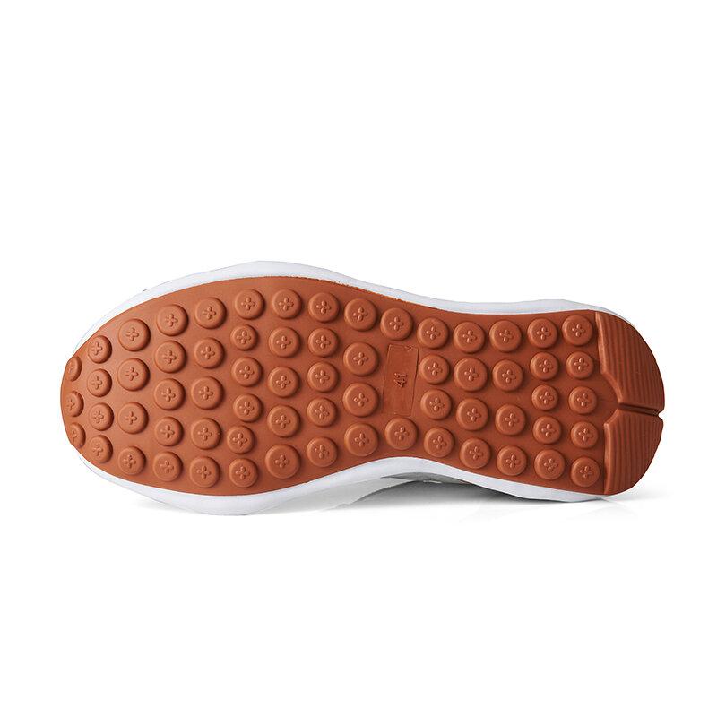 Zapatos Lefu de cuero H2-L2060 para mujer, novedad de verano, zapatos de un pie, cómodos y transpirables, Doudou