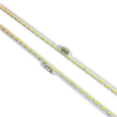 """535MM LED 백라이트 스트립 66 램프 49 """"V16 AS1 2475 rev1.2 1 L 타입 R 타입 6922l-0194a 6922l-0194a 6919L2529A"""