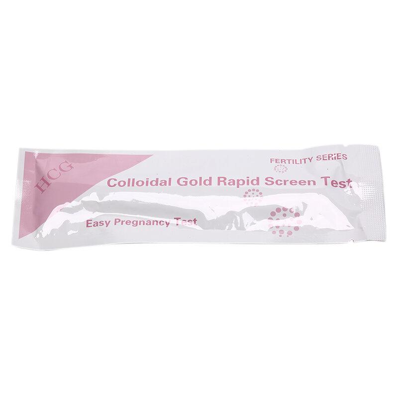 Schwangerschaft Urin Teststreifen Eisprung Urin Test Streifen LH Tests Streifen Kit Erste Antwort Eisprung Kits Über 99% Genauigkeit