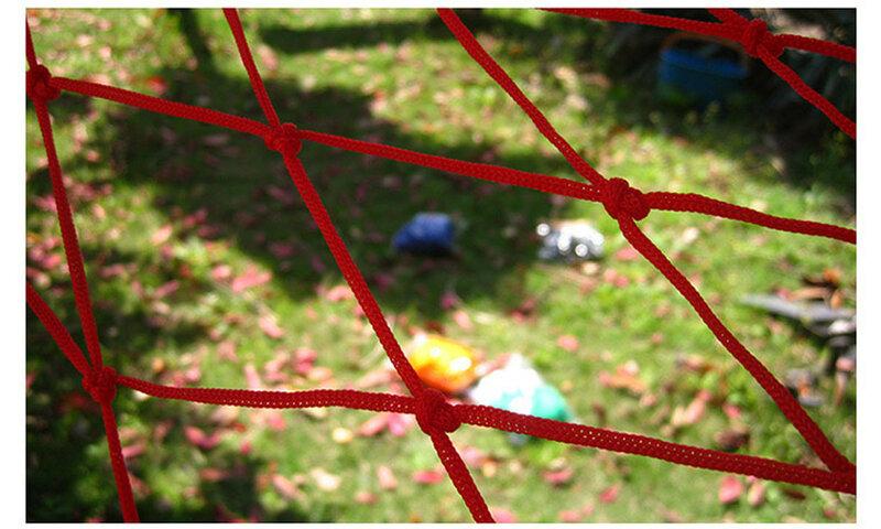 في الهواء الطلق التخييم المحمولة الأراجيح مريحة معلقة النايلون شبكة حبل الأراجيح