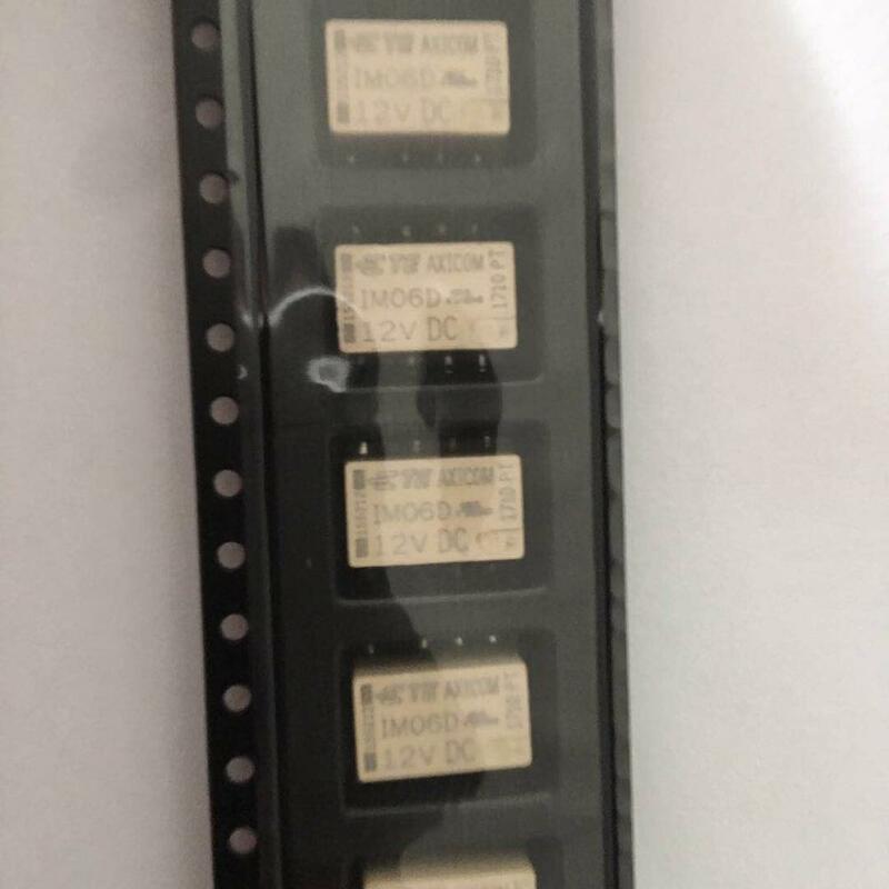 10 قطعة IM06DGR IM06DGR-12VDC IM06D-12VDC شحن مجاني