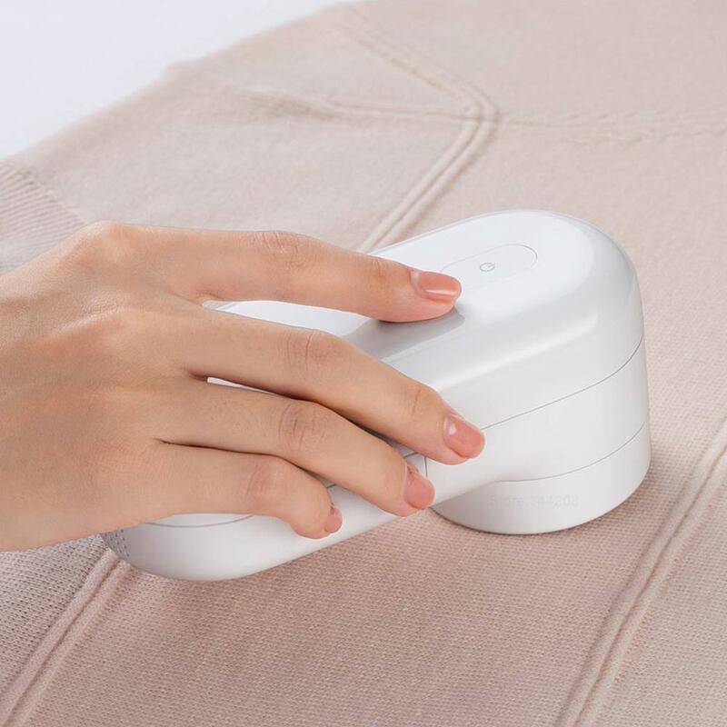 XIAOMI MIJIA Lint Remover vestiti fuzz pellet trimmer machine carica portatile rasoio in tessuto rimuove per la rimozione di bobine di vestiti