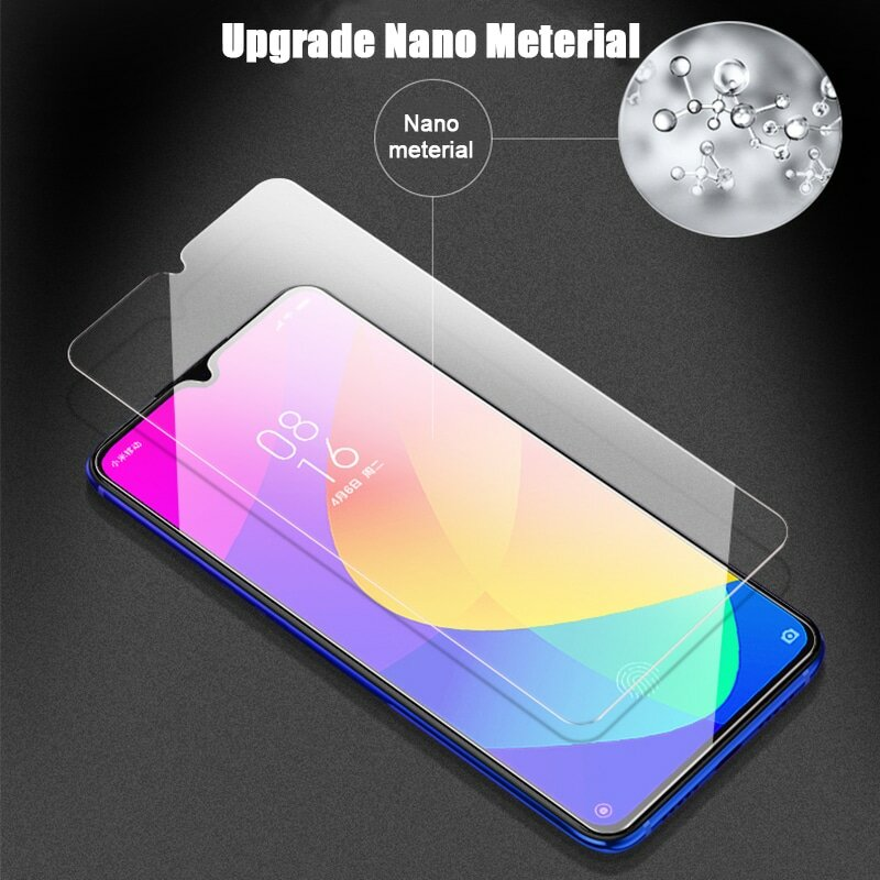 1-3Pcs Tempered Protective Glass the For OnePlus Nord Screen Protector For One Plus Nord Tempered glass For One PlusNord