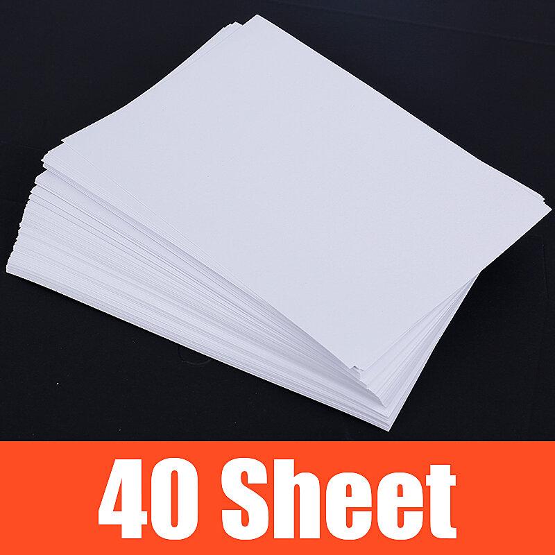 """40/20 Copriletto 4R 6 """"4x6 Carta Fotografica Lucida per stampanti a getto d'inchiostro foto 10*15 centimetri non dissolvenza foto carta da Stampa Quick-dry photopapper"""