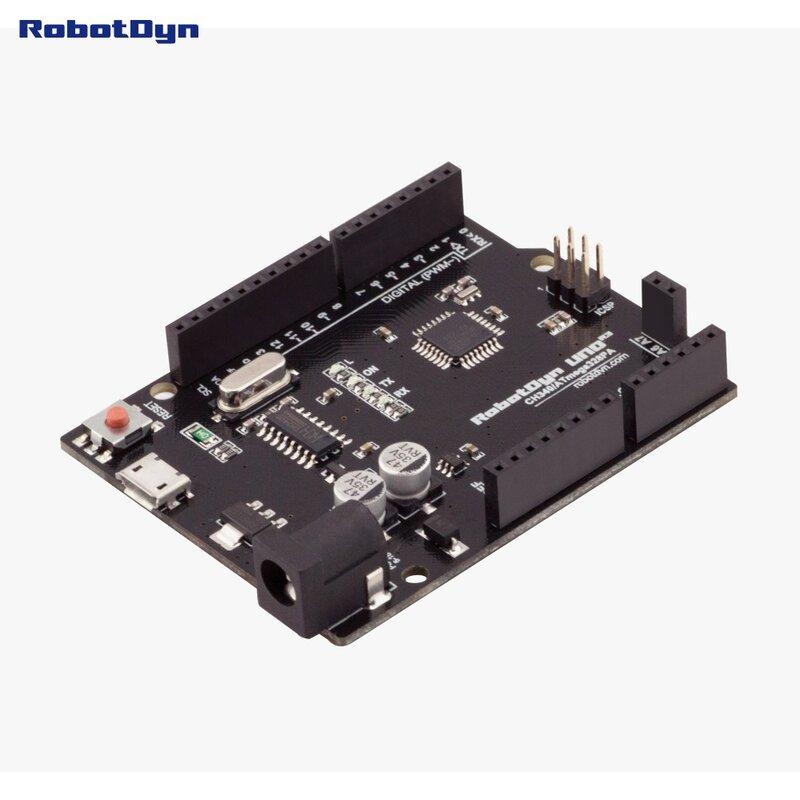 Neue 2016-UNO R3 ATmega328P, + A6-A7 pins, MicroUSB. Kompatibel für Arduino UNO Rev 3,0