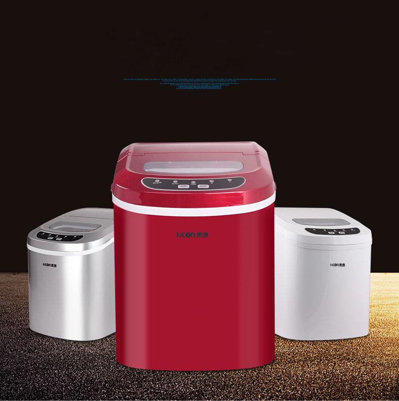 Machine à glace domestique, petite Machine à glace commerciale pour magasin de thé au lait
