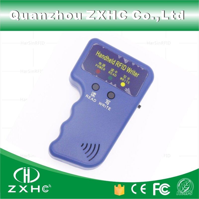 بطاقات الهوية المحمولة 125 كيلو هرتز قارئ ناسخة بموجات الراديو الناسخ المستخدم لنسخة T5577 EM4305