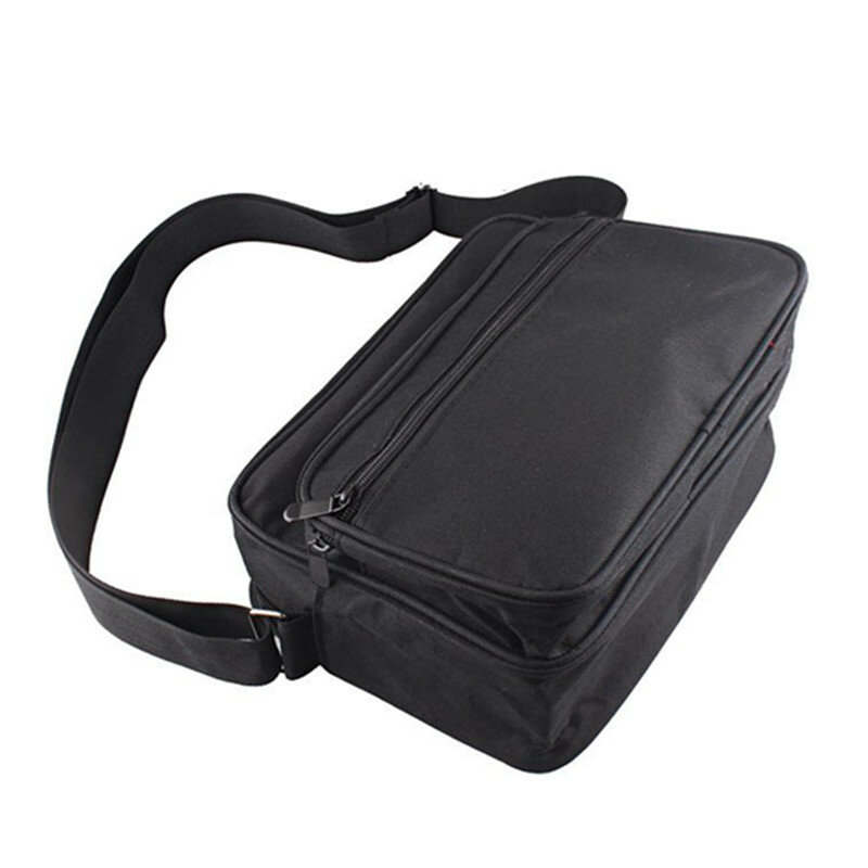Borsa degli attrezzi Portatile durabel tela spalla mutilfaction strumento carinet water proof resistente all'usura maleta de ferramentas addensato