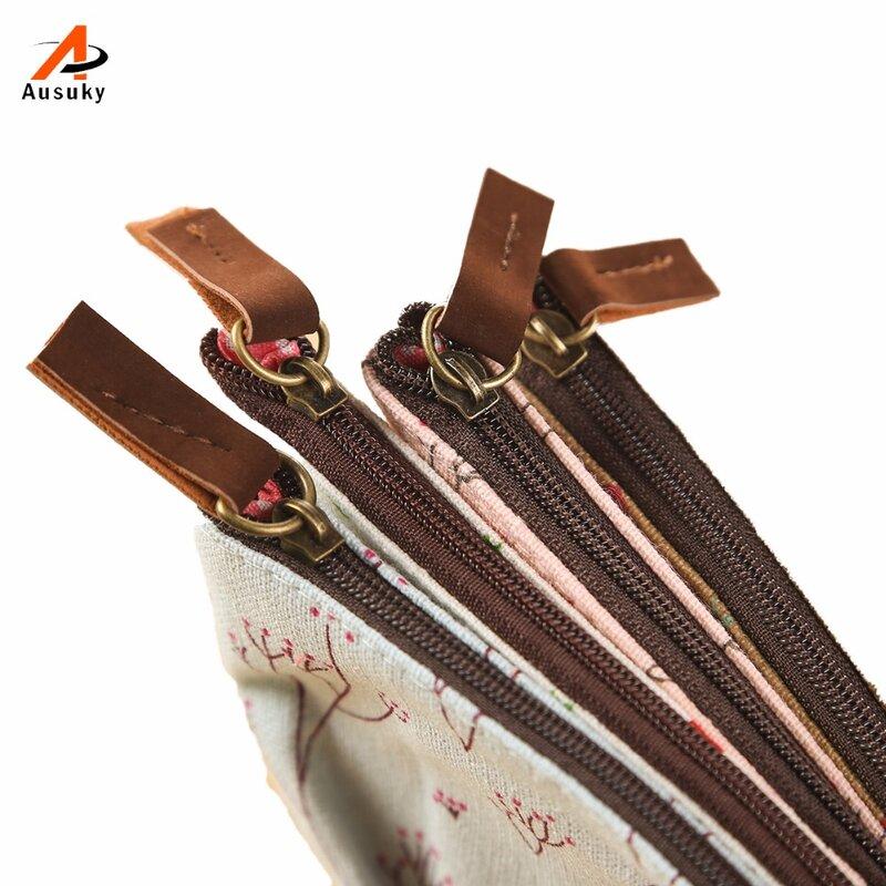 مجموعة أدوات الزينة للسفر للسيدات ، حقيبة مكياج ، حقيبة مستحضرات تجميل ، حقيبة أقلام رصاص