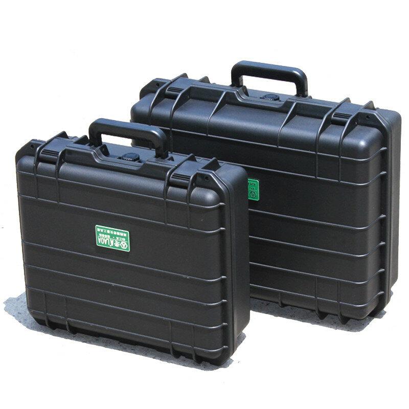 LAOA cassetta degli attrezzi per strumenti di sicurezza cassetta degli attrezzi strumento IP67 impermeabile e attrezzatura Instore con barra di trazione con schiuma interna