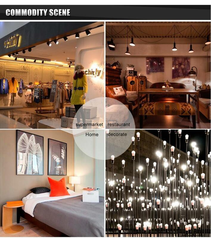 Led-lampe Lampen E27 110V 220V LED Große Schraube Glühbirnen 3W 6W 9W 12W 15W 18W 21W SMD2835 Led-leuchten für Indoor Hause