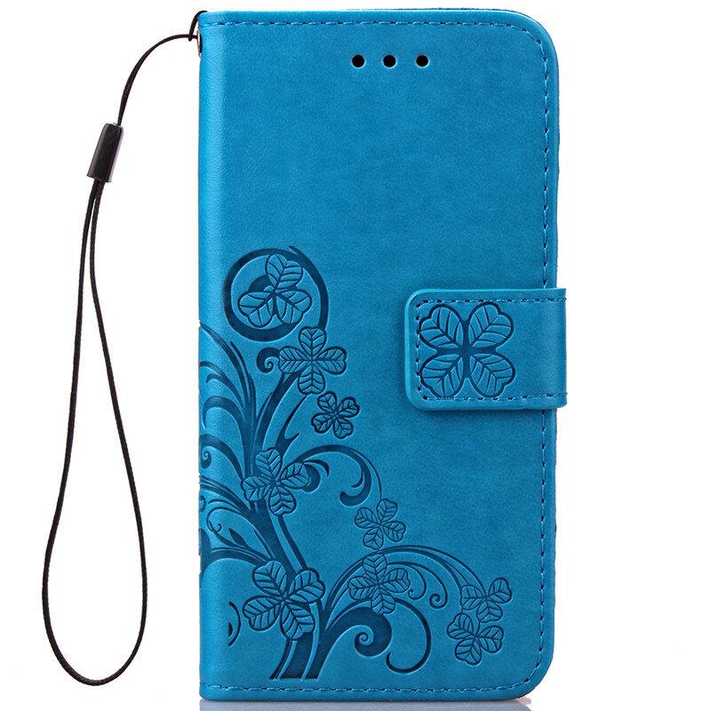 Für iPhone 5 S 4S 5 6 S 6 S 8 7 Plus Leder Flip Fall Für Samsung Galaxy j5 J7 J3 2016 J1 A3 A5 J5 2017 S5 S7 S6 Rand S3 S4 Mini