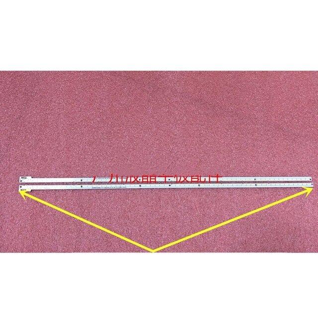 100% New 2pcs(R + L ) 94V-0E248209 5588KKDD-YY-9000L/R010-S-2-3YD 오른쪽 + 왼쪽 60led 49.60cm