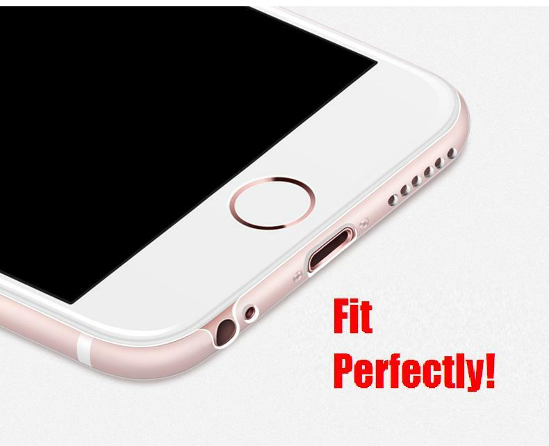 Esamday حقيقية 0.3 مللي متر رقيقة جدا ضئيلة ماتي الصقيع شفافة حالة ل فون X XS ماكس XR 5 6 6s 7 8 زائد حامي غطاء شل