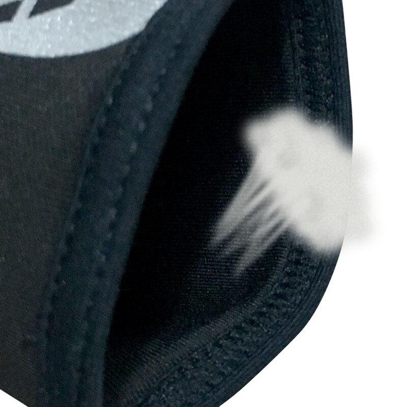 1 pcs 스포츠 발목 지원 탄성 높은 보호 스포츠 발목 장비 안전 실행 농구 발목 중괄호 지원