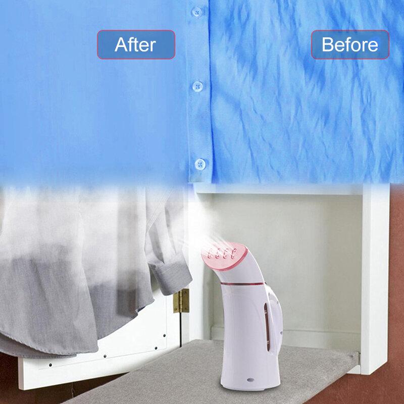 Défroisseur vapeur Vertical pour vêtements, 110V/ 220V, pour la maison