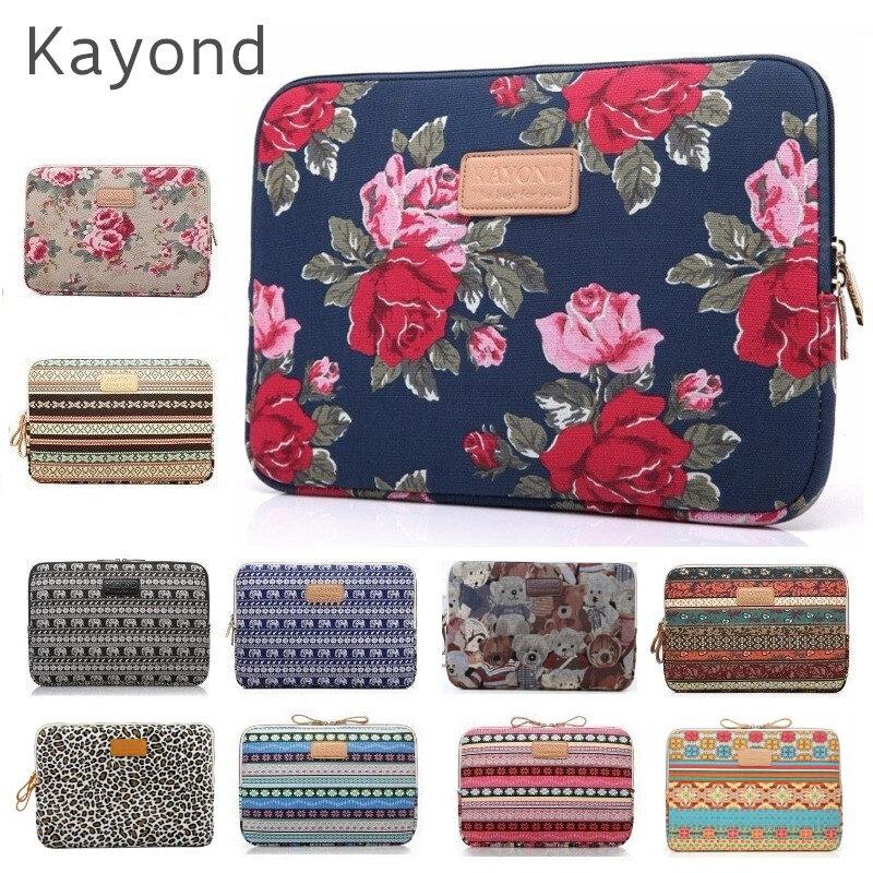 Kayond-حقيبة كمبيوتر محمول للرجال ، 10,11 ، 12,13 ، 14,15 ، 15.6 بوصة ، لجهاز ipad اللوحي 9.7 ، MacBook Air Pro 13.3 ، توصيل مباشر