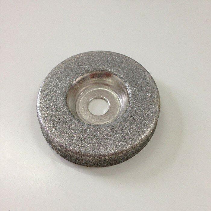 MAXMAN 180 حصى الماس الصنفرة عجلة طحن عجلة الكهربائية المهنية متعددة الوظائف مبراة الملحقات