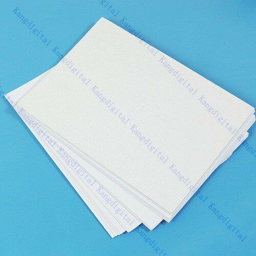 ورق صور لامع 4R 4x6 ، 30 ورقة ، للطابعة النافثة للحبر ، طباعة الصور ، المدرسة ، المكتب
