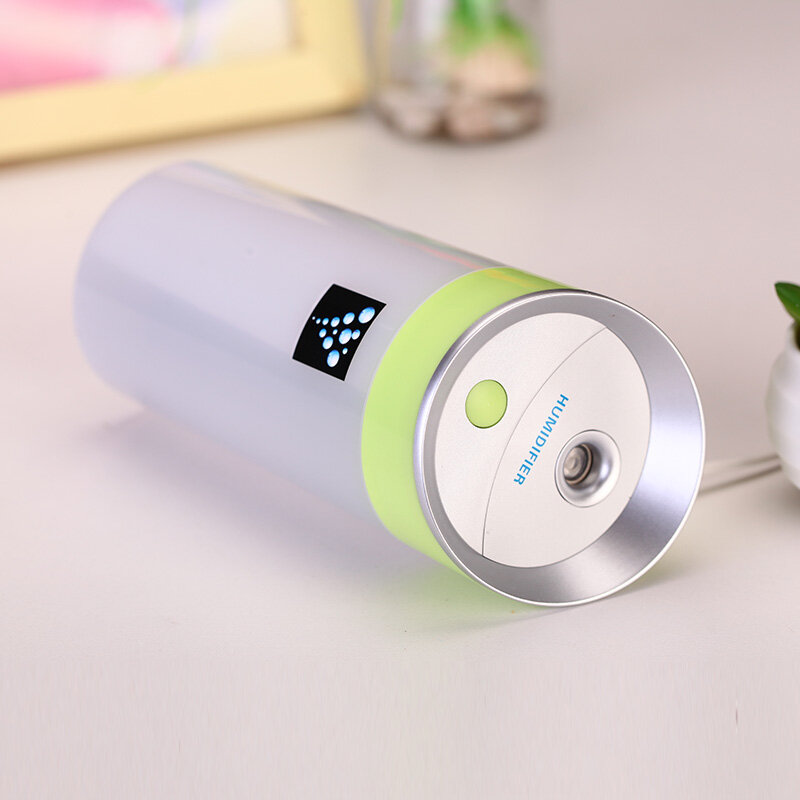 2016 Usb-luftbefeuchter Ultraschall-luftbefeuchter Air Aroma Diffuser Nebel Maker, Ätherisches Öl diffusor von Haus und Auto