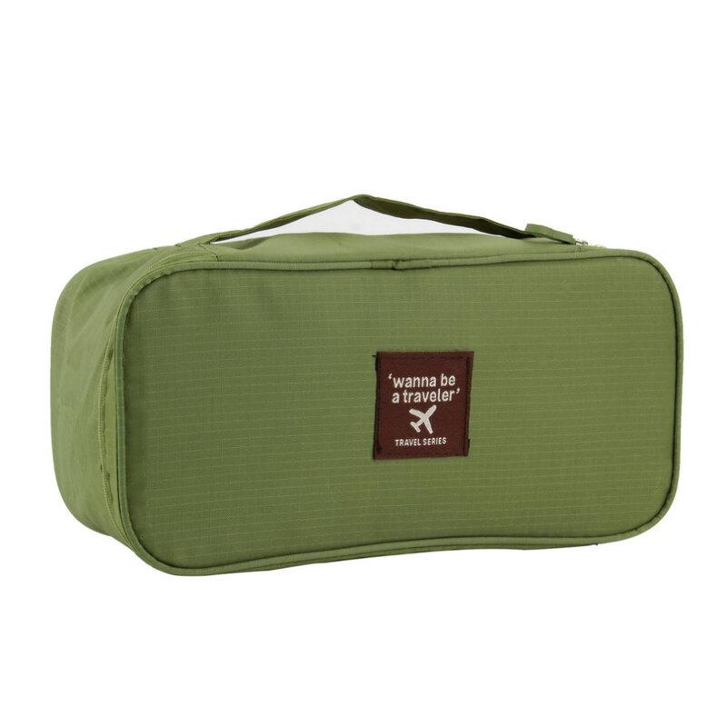 Necessarie Wc Estetista Cosmetico Necessaire Donne di Viaggio Da Toilette Kit di Lavaggio Make Up Caso di Trucco Cosmetico del Sacchetto Dell'organizzatore Del Sacchetto