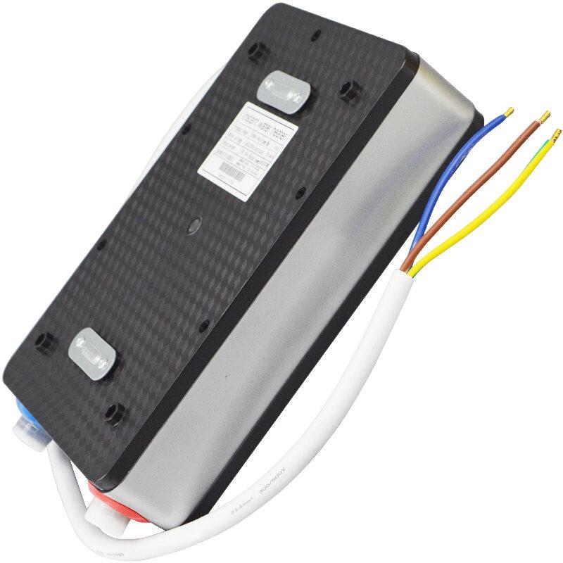 ATWFS – chauffe-eau électrique instantané sans réservoir, 6500w, Thermostat à Induction, pour douche chaude