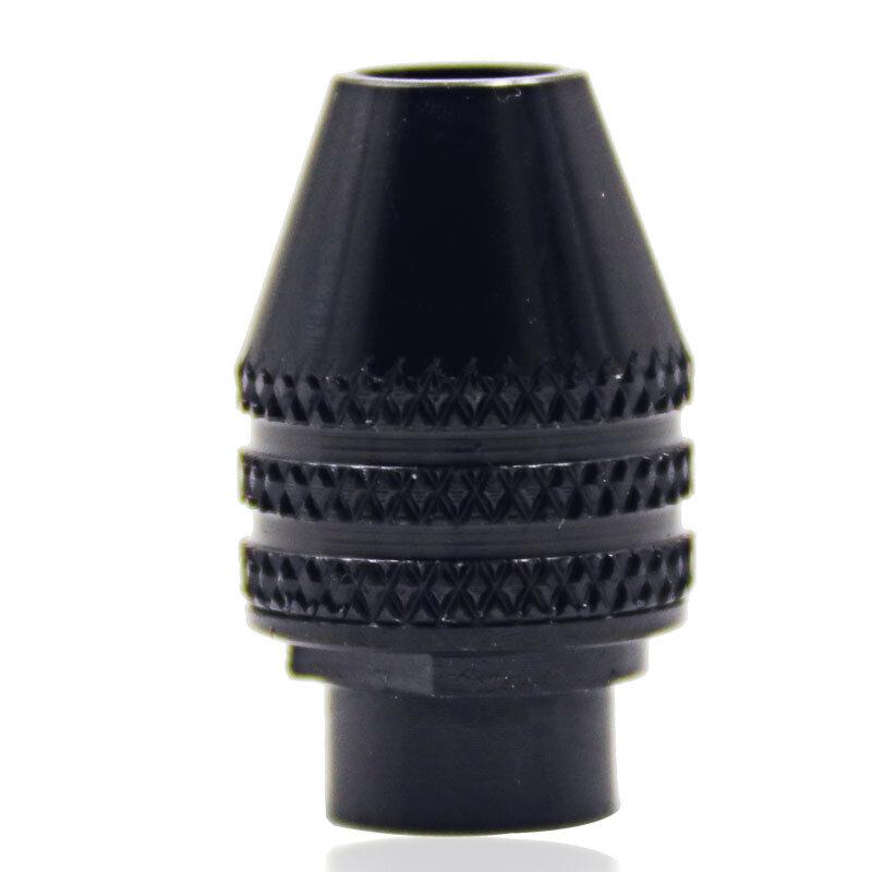 M8x0.75mm متعددة تشاك بدون مفتاح ل دريميل الروتاري أدوات 0.3-3.2 مللي متر أسرع بت مقايضة جديد