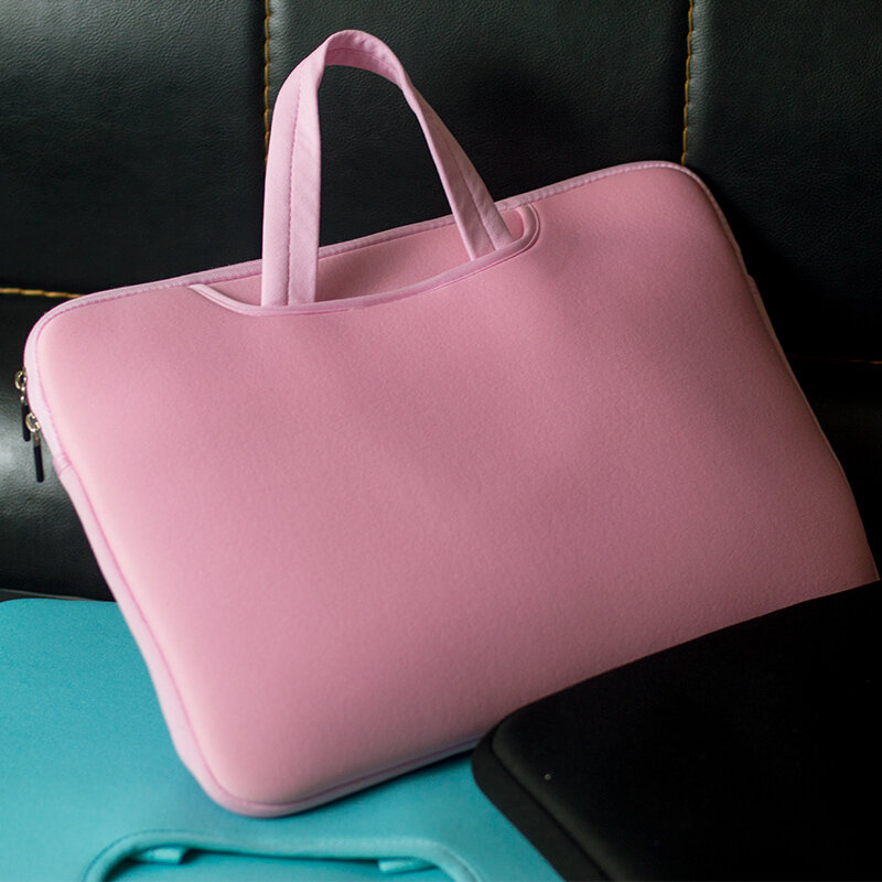 """حقيبة يد محمولة ، Ultrabook ، غطاء ناعم للكمبيوتر المحمول, حقيبة لابتوب Macbook ، 11 """"13"""" 14 """"15"""" ، حقيبة لابتوب ، حقيبة Macbook"""