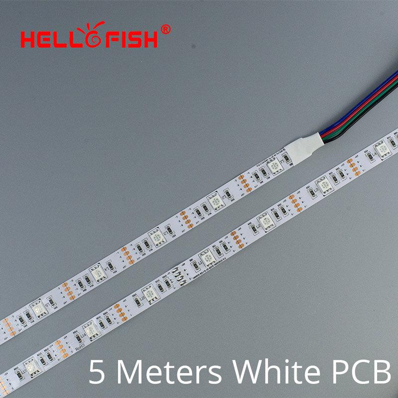 5V 5050 RGB LED streifen 30LED/M