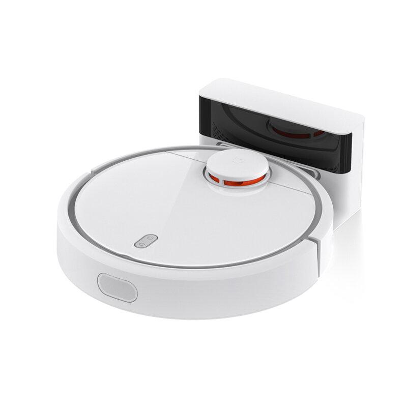 2021 XIAOMI MIJIA MI Roboter-staubsauger für Home Filter Staub Sterilisieren 1800PA Automatische Kehren Smart Geplant WIFI APP fernbedienung