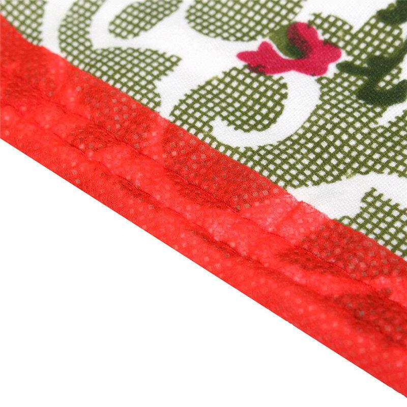 추운 겨울 밤 가전 제품에 대 한 고급 봉 제 온수 전기 담요 안전 서 모스 탯 따뜻한 카펫 침대