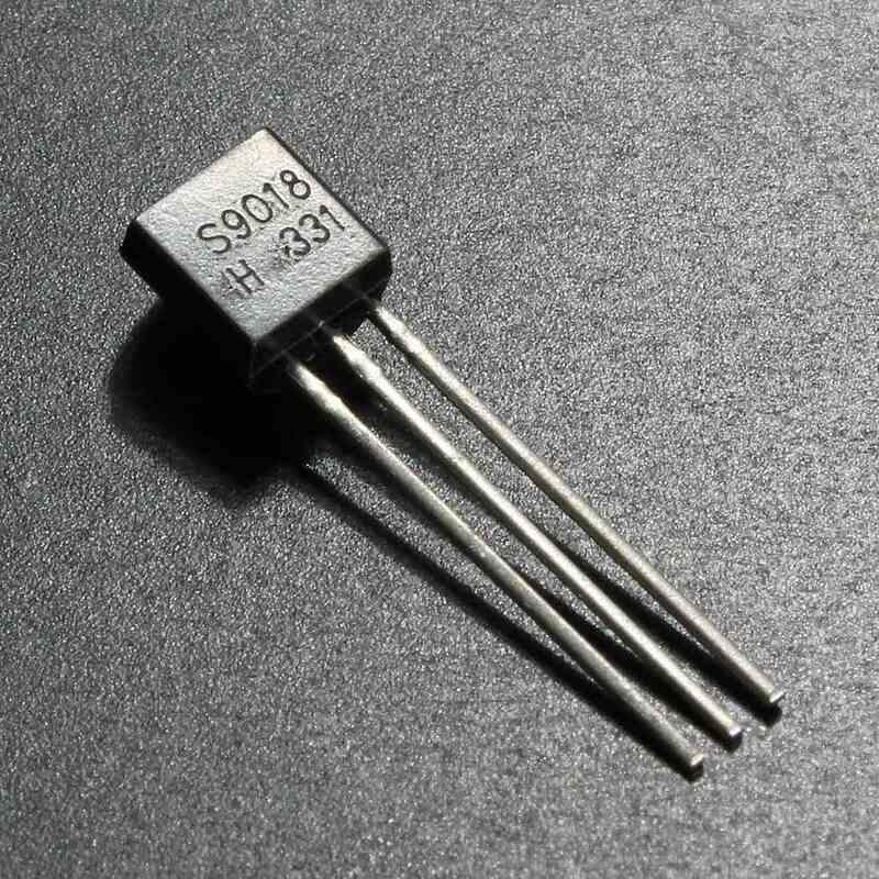 600 Pcs جديد وصول 15 قيمة x 40 Pcs الترانزستور إلى 92 تشكيلة صندوق كيت الترانزستورات