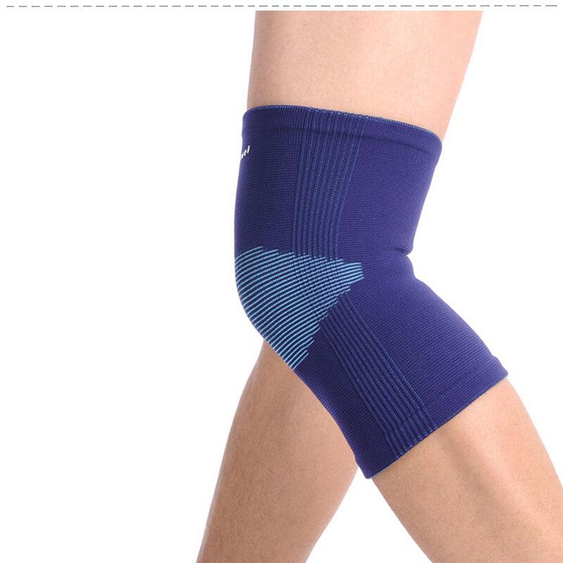 1 stück Knie Protector Pads Warm CAMEWIN Marke Hohe Elastizität Knie Unterstützung Entlasten Arthritis Gym Sport Im Freien Schutz Kneepad