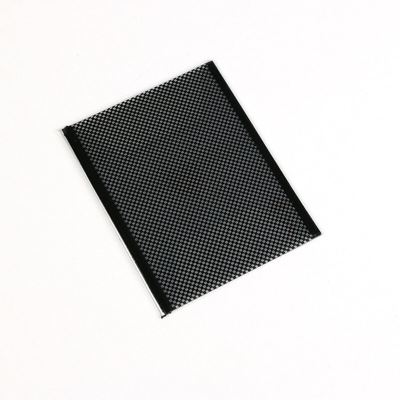 Divertida tarjeta negra, ilusión de vainilla, manga de cambio, primer plano, truco de magia callejero, elige oculto
