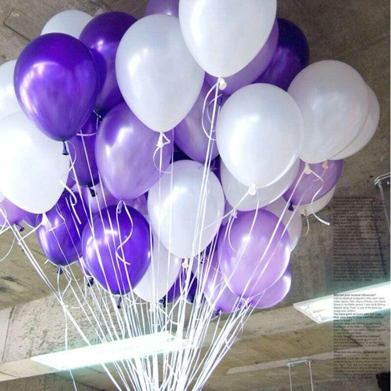 100 piunids/lote globos de aire látex 10 pulgadas decoración de bolas inflables niños bebé rojo cumpleaños fiesta decoraciones boda globos