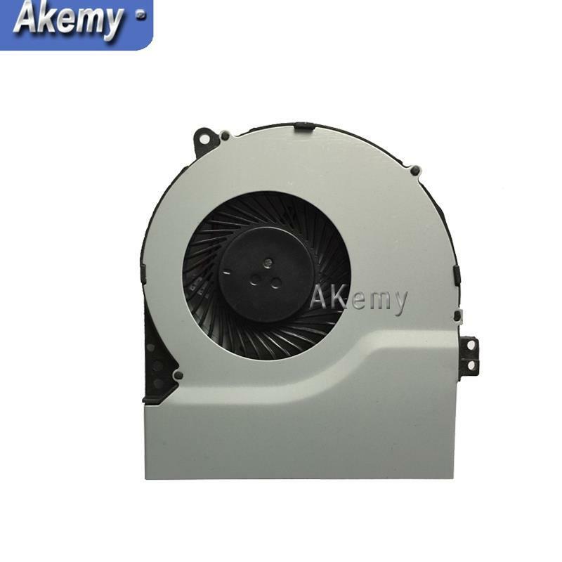 Original Nuevo Refrigerador De Cpu Para For Asus Y581c X552c X552l X550l X550ld K550l X550 X550c X550cl X550cc X550ca X550v X550vb Componentes De Ordenadores