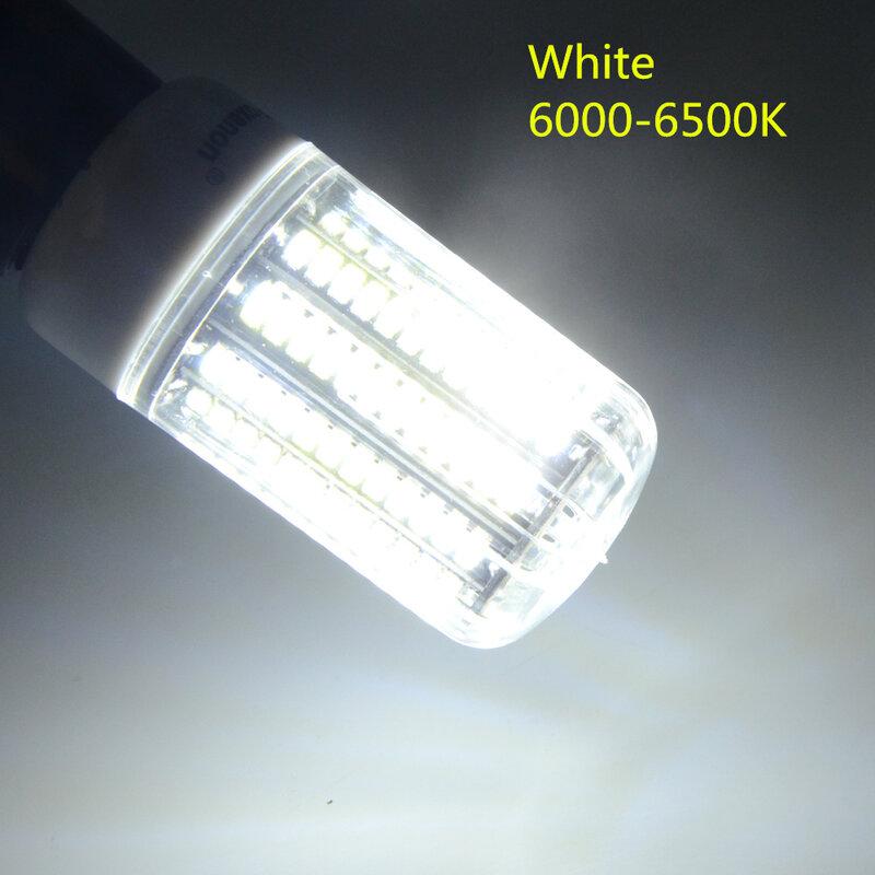 Ampoule LED E27, E14, 24, 30, 42, 64, 80, 89, 220, 5730, 108 V, 136